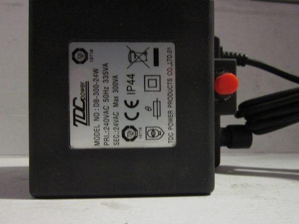 TF24300S – TC3E