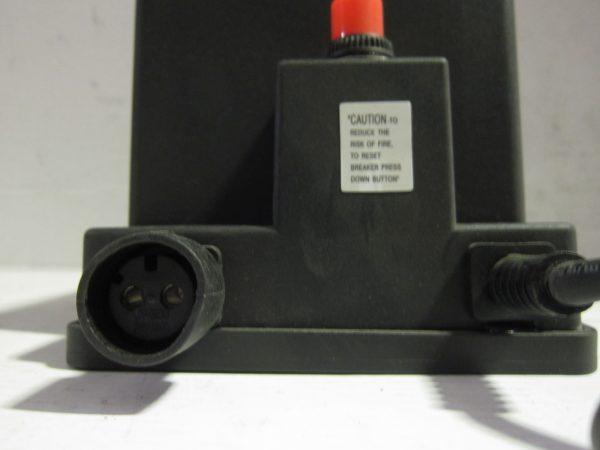 TF24300S – TC3E – CONNECTION