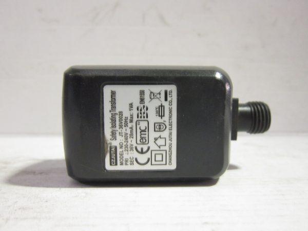 TF3601S – TC5E