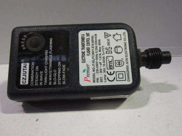 TF3660E5S WITH CONTROLLER – EC – TB5D