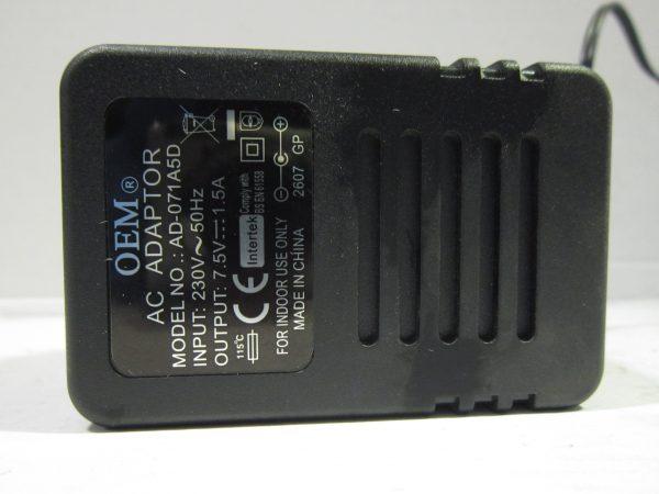 TF075015L – AC – TC1A